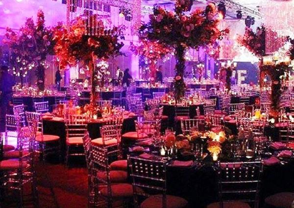 Wedding Venues London Novotel London West