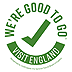 Good To Go Logo - Visit England