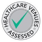 HealthCare Venues Assessed