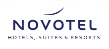 Novotel London West Logo