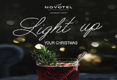 LIGHT UP YOUR CHRISTMAS!