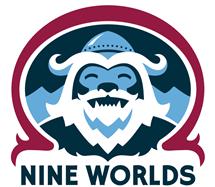 NINE WORLDS GEEK FEST
