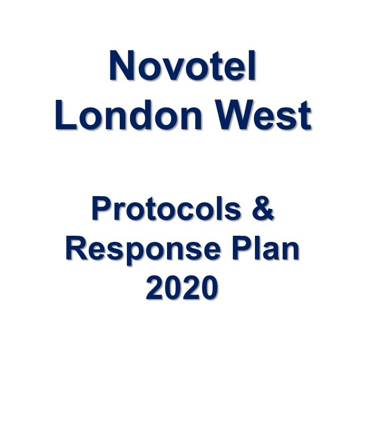 Protocols & Response Plan 2020