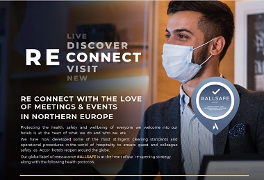 Reconnect with the love of Meetings and Events
